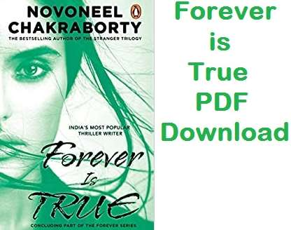 Forever is True PDF Download
