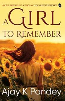 A Girl to Remember PDF