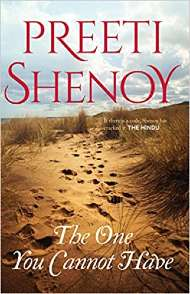 The One You Cannot Have PDF