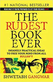 The Rudest Book Ever PDF
