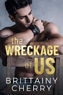 The Wreckage of Us PDF
