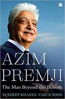 Azim Premji The Man Beyond the Billions PDF