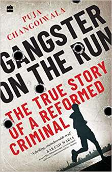 Gangster on the Run Book PDF