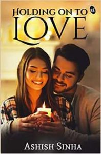 Holding On To Love PDF Download