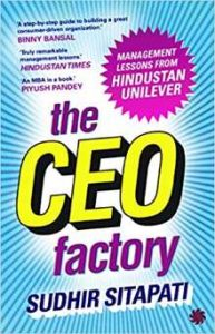 The CEO Factory PDF