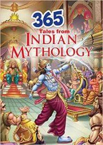 365 Tales from Indian Mythology PDF