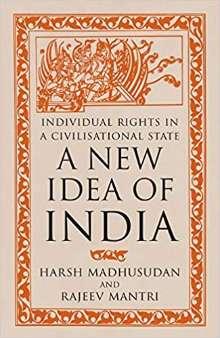 A New Idea of India PDF Book Free Download