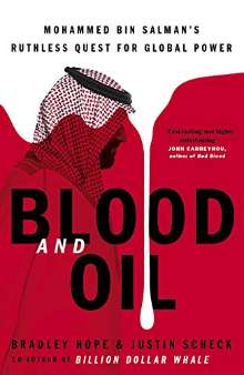 Blood and Oil PDF