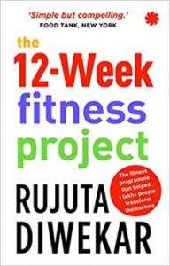 The 12 Week Fitness Project PDF