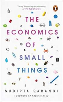The Economics of Small Things PDF
