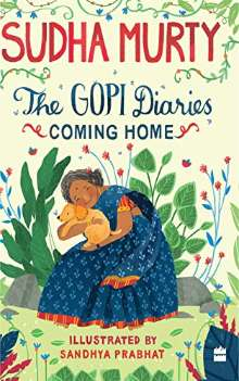 The Gopi Diaries PDF