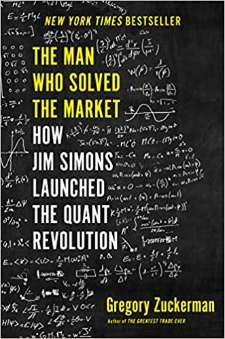 The Man Who Solved the Market PDF