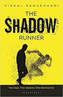 The Shadow Runner PDF