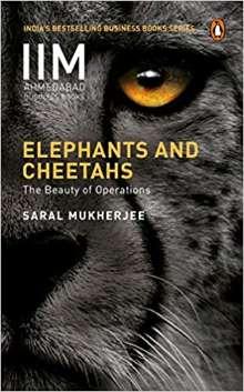 Elephants and Cheetahs PDF Book Free Download