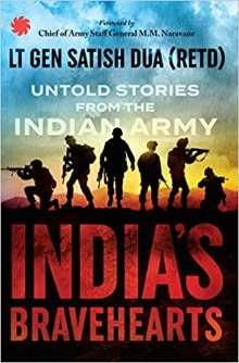 India's Bravehearts PDF Book Free Download