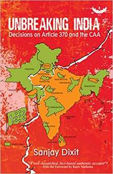 Unbreaking India By Sanjay Dixit PDF