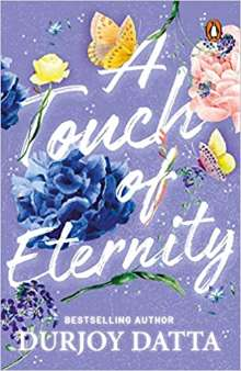 A Touch of Eternity PDF Download