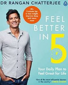 Feel Better In 5 PDF Book Free Download