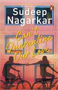 Can't Quarantine Our Love PDF Book Free Download