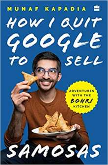 How I Quit Google To Sell Samosas PDF Book Free Download