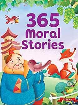365 Moral Stories PDF Book Free Download