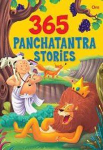 365 Panchatantra Stories PDF Free Download