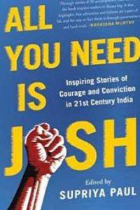 All You Need is Josh PDF