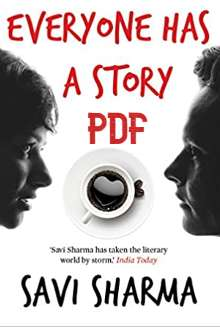 Everyone Has A Story PDF Free Download