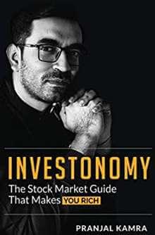 Investonomy by Pranjal Kamra PDF Book Free Download