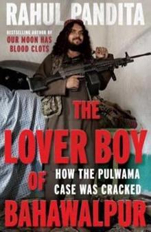 The Lover Boy of Bahawalpur PDF