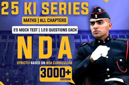 25 Ki Series by Arpit Choudhary PDF Download
