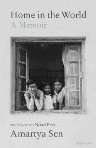 Home in the World by Amartya Sen PDF Free Download