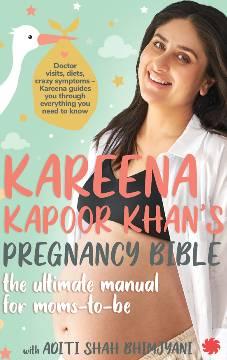 Kareena Kapoor Khan Pregnancy Bible PDF