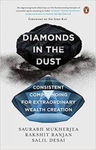 Diamonds in the Dust Saurabh Mukherjea PDF
