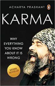 Karma by Acharya Prashant PDF