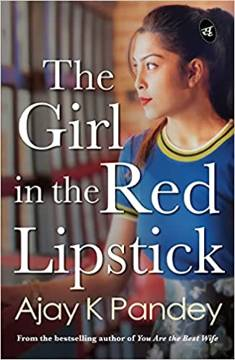 The Girl In The Red Lipstick PDF