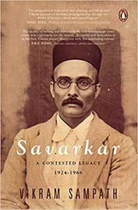 Savarkar A Contested Legacy PDF